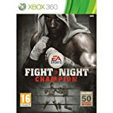 Fight Night Champion [PEGI] Xbox 360 artwork