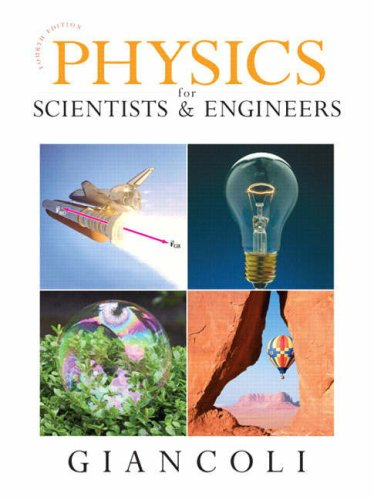 Physics for Scientists and Engineers  4th 2008 (Revised) 9780132275590 Front Cover