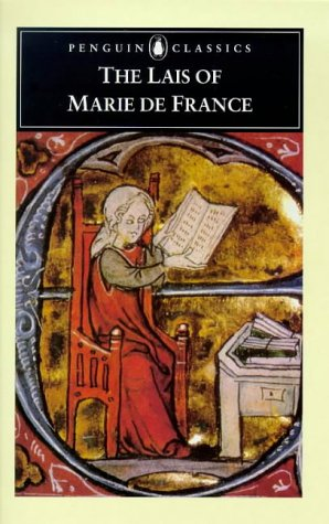 Lais of Marie de France  2nd 1999 9780140447590 Front Cover