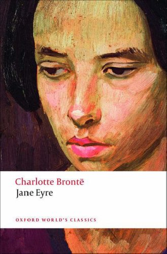 Jane Eyre  2nd 2008 edition cover