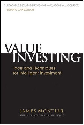 Value Investing Tools and Techniques for Intelligent Investment  2010 edition cover