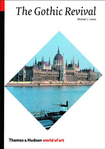 Gothic Revival   2002 edition cover
