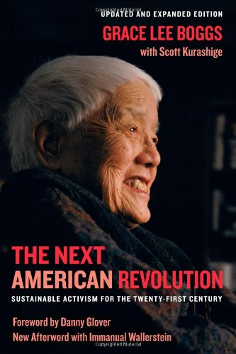 Next American Revolution Sustainable Activism for the Twenty-First Century 2nd 2012 (Revised) edition cover