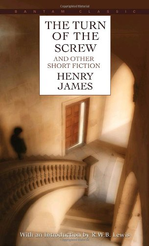 Turn of the Screw and Other Short Fiction   1983 edition cover