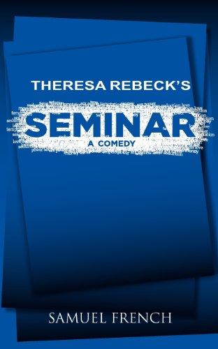 Seminar  N/A edition cover