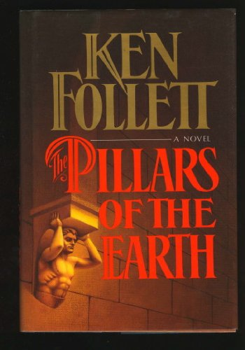 Pillars of the Earth  N/A edition cover