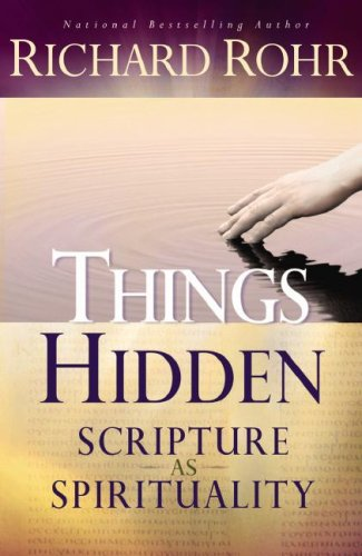 Things Hidden Scripture as Spirituality  2007 edition cover