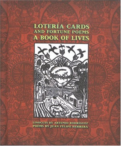 Loter�a Cards and Fortune Poems A Book of Lives  1999 edition cover