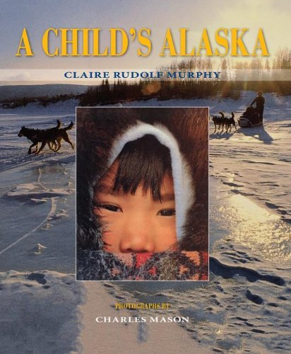 Child's Alaska  N/A 9780882408590 Front Cover