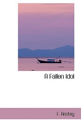Fallen Idol  2009 edition cover
