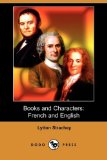 Books and Characters : French and English N/A 9781406575590 Front Cover