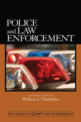 Police and Law Enforcement   2011 edition cover