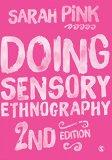 Doing Sensory Ethnography  2nd 2015 edition cover