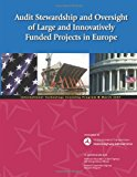 Audit Stewardship and Oversight of Large and Innovatively Funded Projects in Europe  N/A 9781494228590 Front Cover
