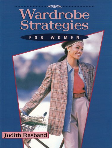 Wardrobe Strategies for Women  N/A edition cover