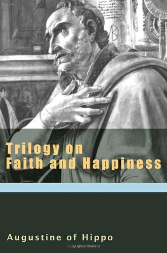 Trilogy on Faith and Happiness   2010 edition cover