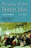 Peoples of the British Isles A New History 4th 2014 edition cover