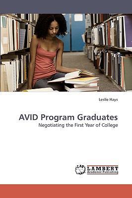 Avid Program Graduates  N/A 9783838312590 Front Cover