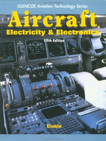 Aircraft Electricity and Electronics  5th 1995 edition cover