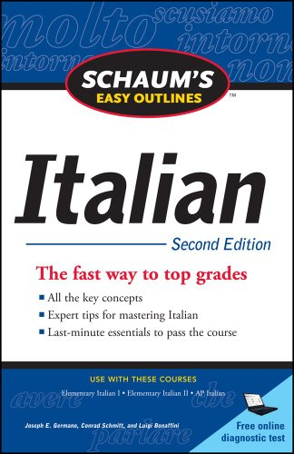 Italian  2nd 2011 edition cover
