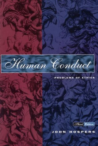 Human Conduct Problems of Ethics 3rd 1996 (Revised) edition cover