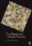 Race and Media Reader   2014 edition cover