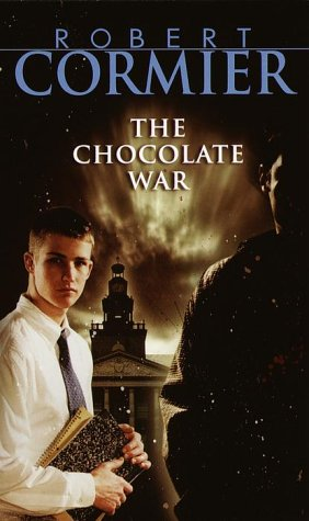 Chocolate War   1974 edition cover