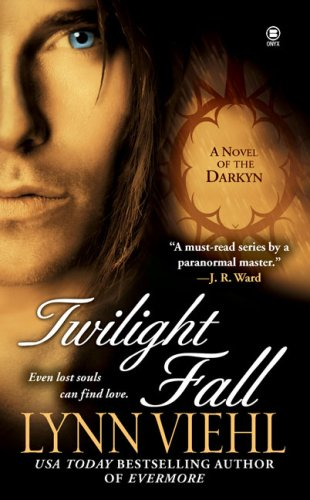 Twilight Fall  6th edition cover