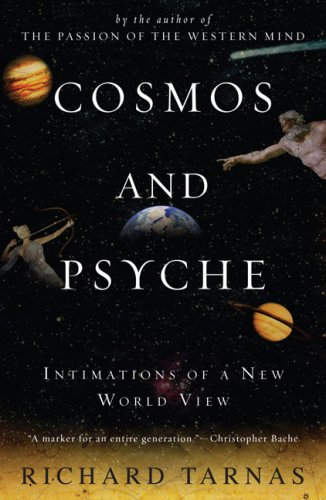 Cosmos and Psyche Intimations of a New World View N/A edition cover