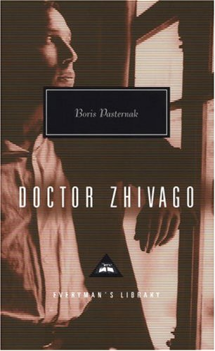 Doctor Zhivago   1991 edition cover