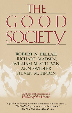 Good Society  N/A edition cover