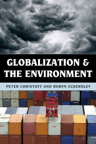 Globalization and the Environment   2013 edition cover