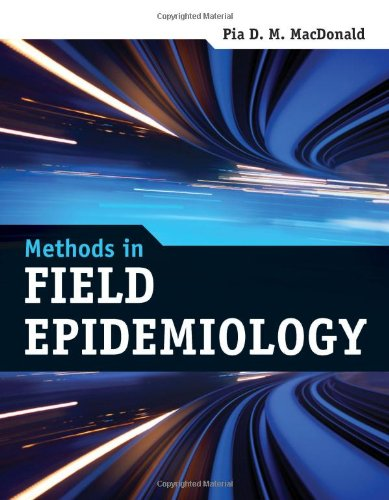 Methods in Field Epidemiology   2012 (Revised) edition cover