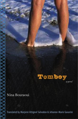 Tomboy   2007 edition cover