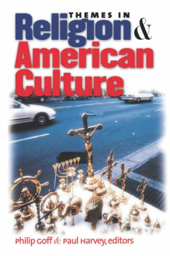 Themes in Religion and American Culture   2004 edition cover