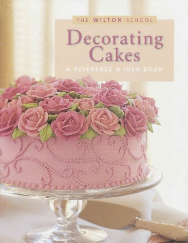 Decorating Cakes : A Reference and Idea Book 1st edition cover
