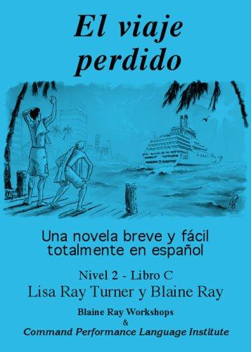 Viaje Perdido  11th edition cover