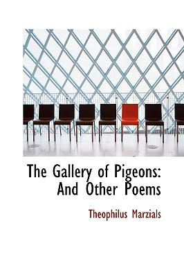 Gallery of Pigeons : And Other Poems  2009 edition cover
