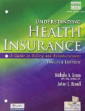 Understanding Health Insurance: A Guide to Billing and Reimbursement  2014 edition cover