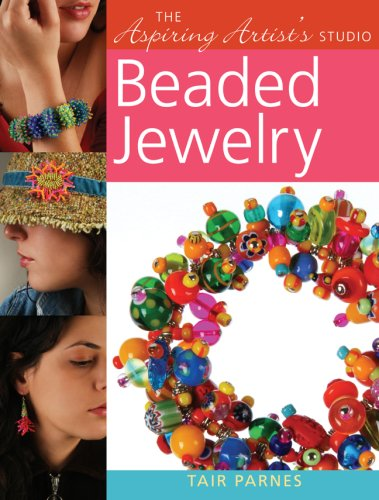 Beaded Jewelry   2007 9781402732591 Front Cover