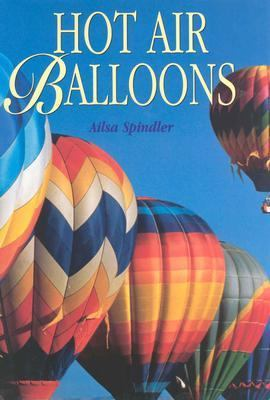 Images of Hot Air Balloons Flights of Fancy and Fantasy  1999 9781577171591 Front Cover