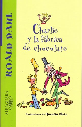 Charlie and the Chocolate Factory  N/A edition cover