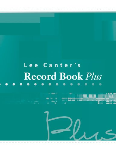 Record Book Plus  N/A edition cover