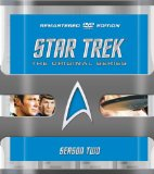 Star Trek: The Original Series: Season 2 (Remastered Edition) System.Collections.Generic.List`1[System.String] artwork