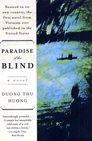 Paradise of the Blind   2002 edition cover