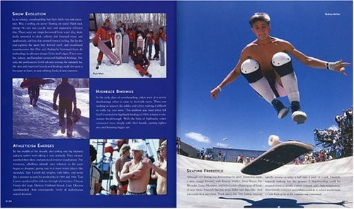 Have Board, Will Travel The Definitive History of Surf, Skate, and Snow  2004 9780060563592 Front Cover