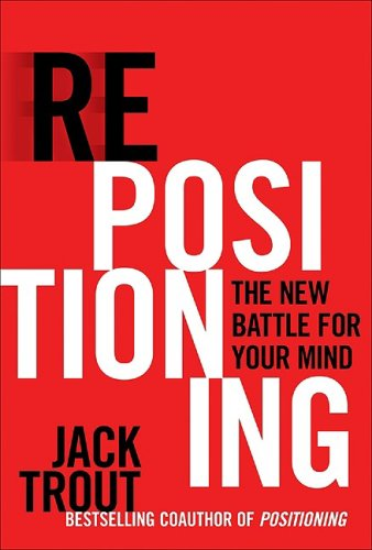 Repositioning Marketing in an Era of Competition, Change, and Crisis  2010 edition cover