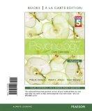 Psychology Core Concepts with DSM5 Updates, Books a la Carte Edition 7th 2012 edition cover