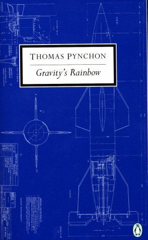 Gravity's Rainbow  N/A edition cover