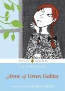 Anne of Green Gables   2008 edition cover